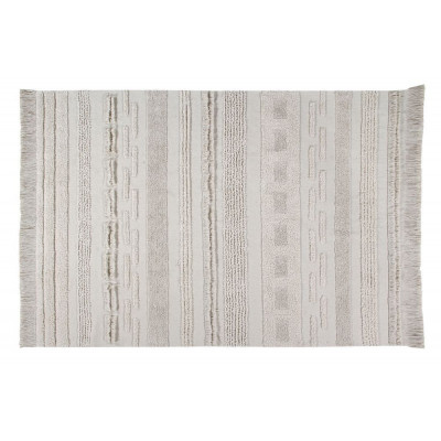 Waschbarer Teppich  | Air Naturel