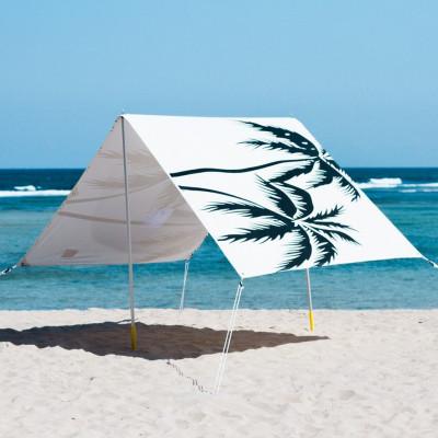 Beach Tent | Waikiki