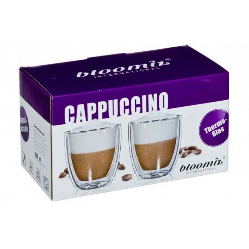 Cappuccino Large Twin   2er-Set