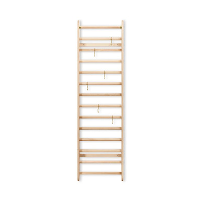 Dekorative Leiter Locus | Light Wood
