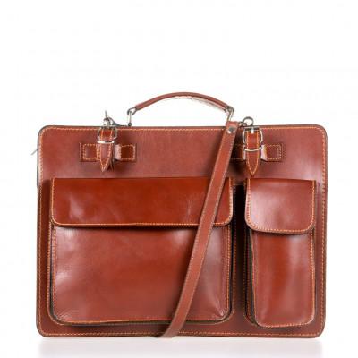 Tasche Maestro | Marrone