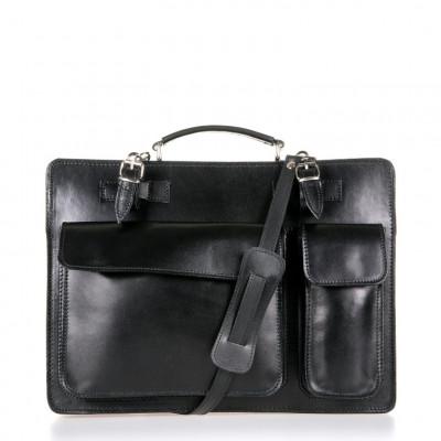 Tasche Maestro | Nero