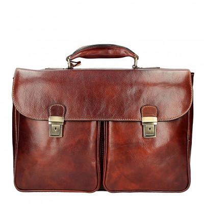 Tasche Graziano | Braun