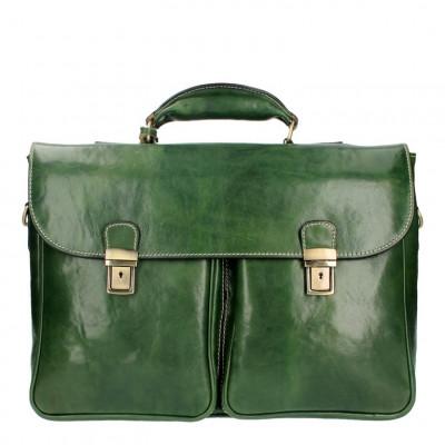 Tasche Graziano | Grün
