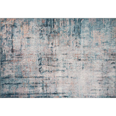 Carpet Fusion Chenille 150x230 cm I Green AL 169