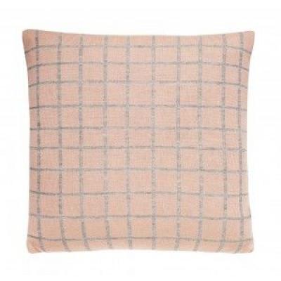 Pillow | Rosa / Grey