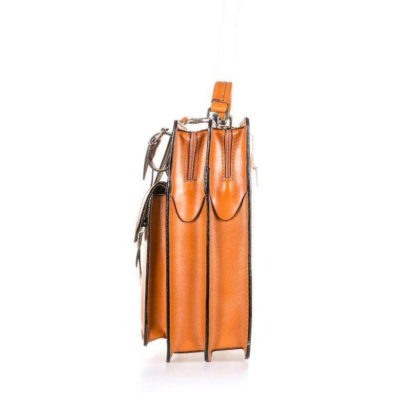 Tasche Maestro | Cognac