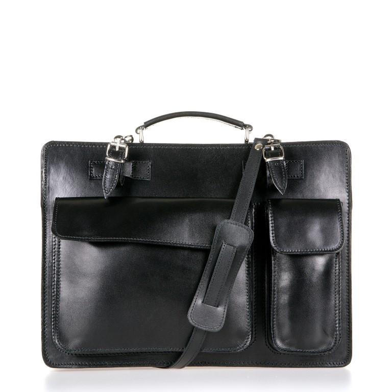 Tasche Maestro   Nero