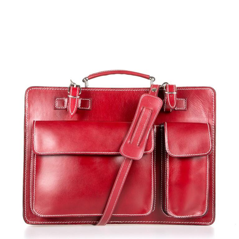 Tasche Maestro | Rot