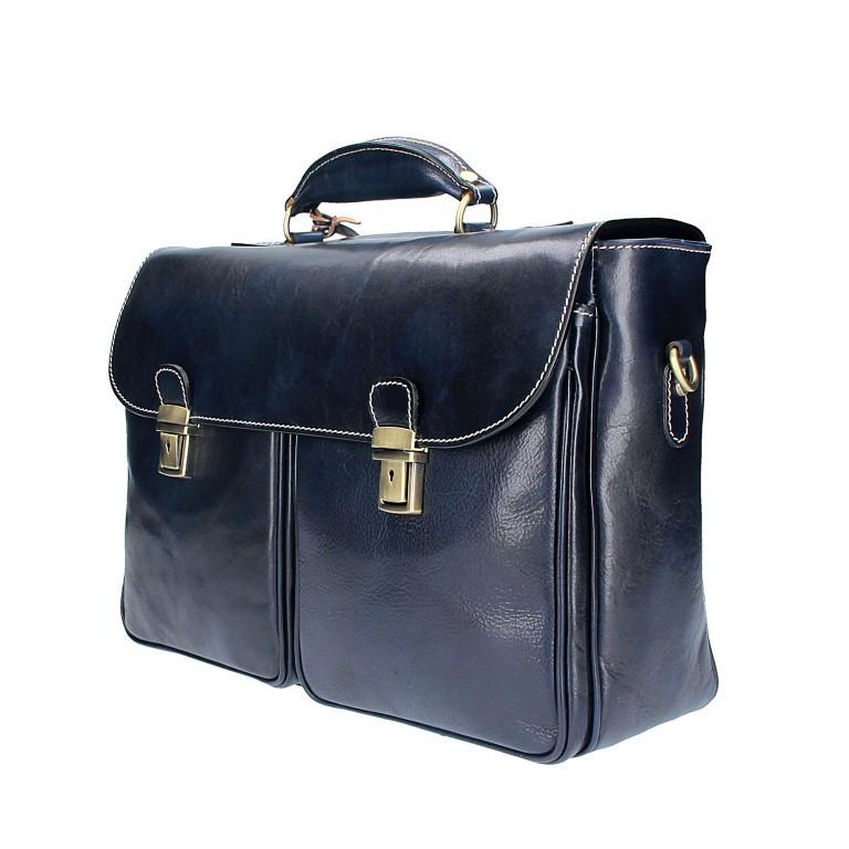 Tasche Graziano   Blau