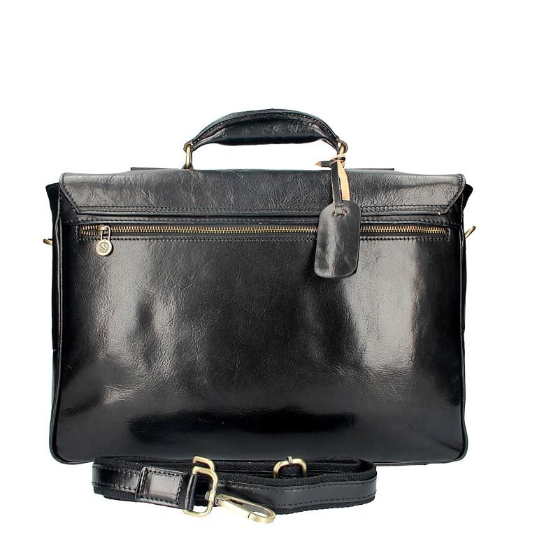 Tasche Graziano | Schwarz