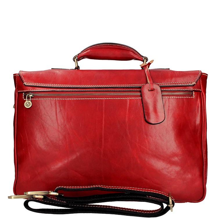 Tasche Graziano | Rot