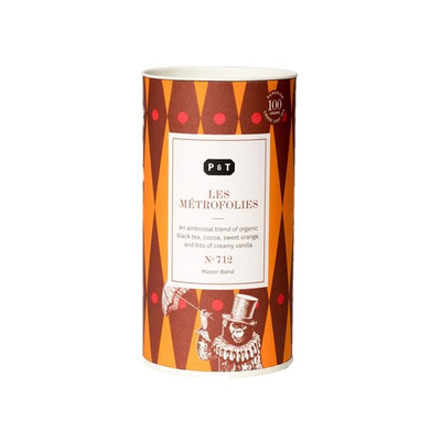 Teekräuter | Les Metrofolies Style Caddy