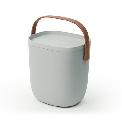 Storage Basket Stogo 3.5L | Grey