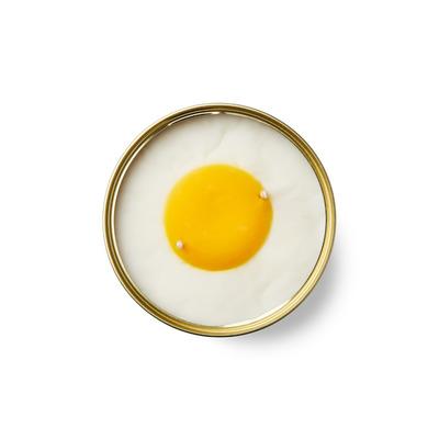 Parfümierte Kerze Vanilla Egg CandleCan