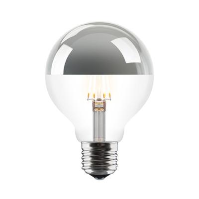 LED-Glühbirne Idee 6W   Spiegel