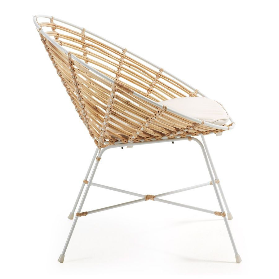 Lounge Chair   Runde