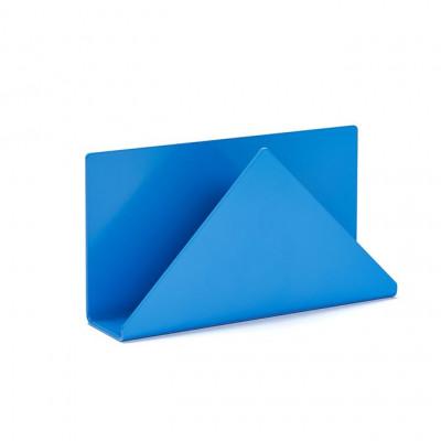 C6 Briefständer | Blau