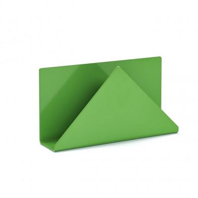 C6 Briefständer | Grün