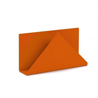 C6 Briefständer | Orange