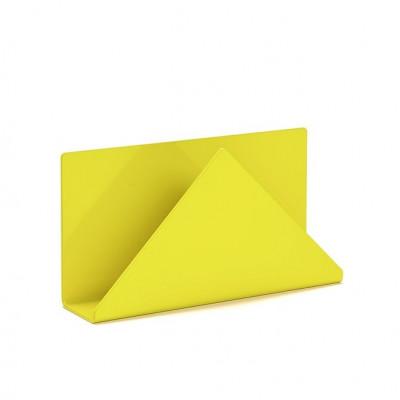 C6 Briefhalter | Zitrone