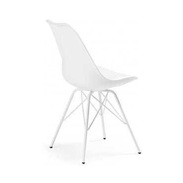 Chaise Tars | Blanc