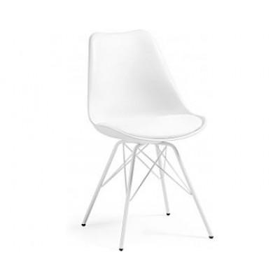 Stuhl Tars | Weiß