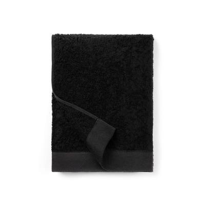 Handtuch Birch | Schwarz - 140x70cm
