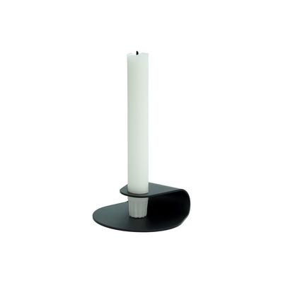 Candlestick Nightlight | Black