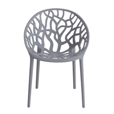 Stuhl Kiara | Grau