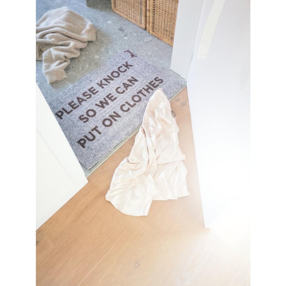 Fußmatte Carlos Scraper | 50 x 75 cm