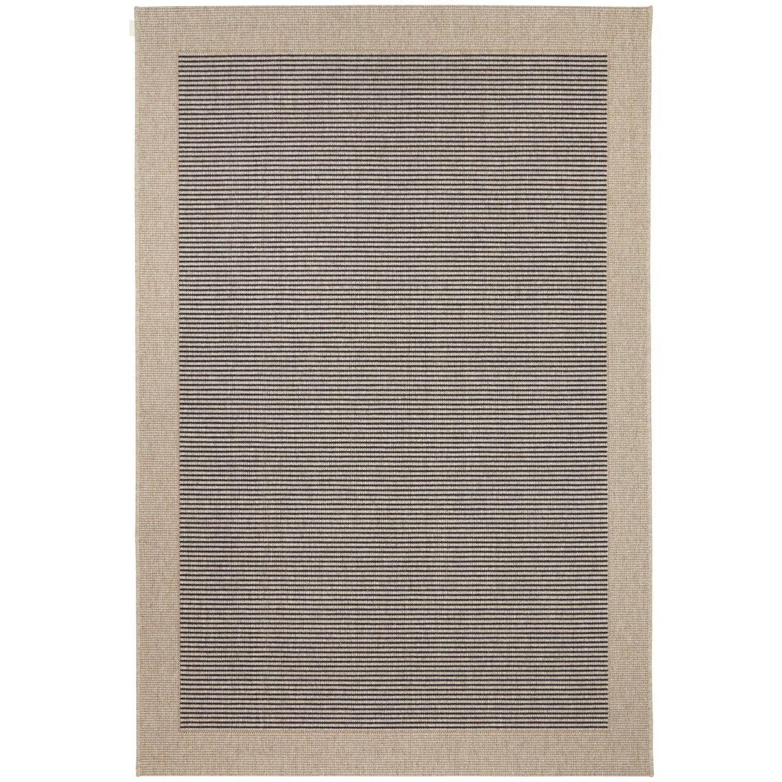 Carpet Casablanca 15044 | Beige/Black-XS