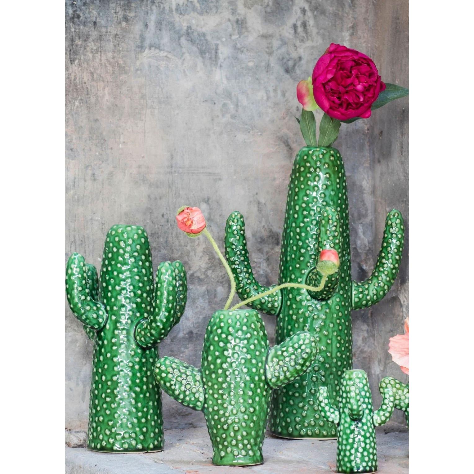Vase Cactus | Mini
