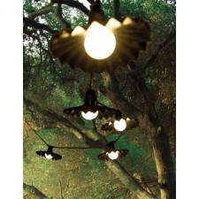 Garden Lights Bella Vista | Black DISCONTINUED