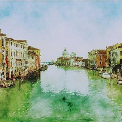 Leinwand | Venice