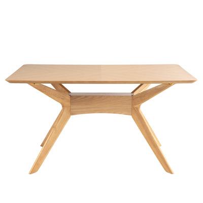 Tisch Helga 140x90 cm | Eiche