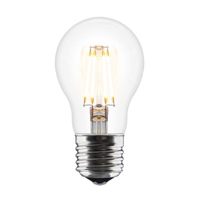 LED-Glühbirne Idee 6W   Klar