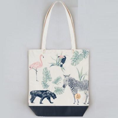 Tote Bag | Chiq Safari