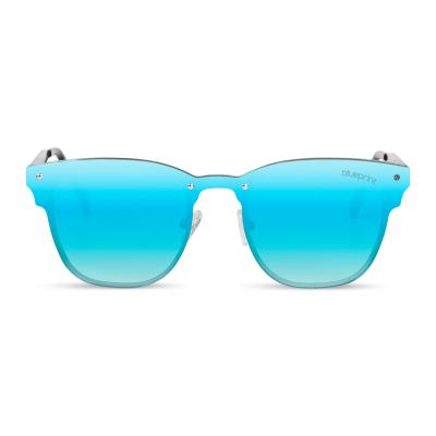Sonnenbrille Cabana | Tropische Mitternacht