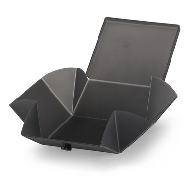 Vesperdose Uhmm Box No. 02 | Schwarz