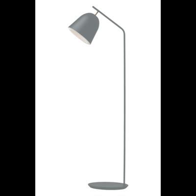 Caché Floor Lamp | Grey