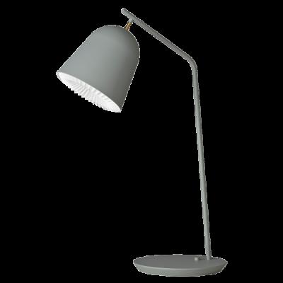 Caché Table Lamp | Grey