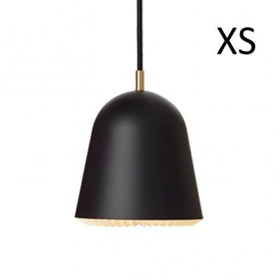 Caché Pendant X-Small | Black