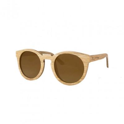 Wooden Frame Sunglasses Caleana