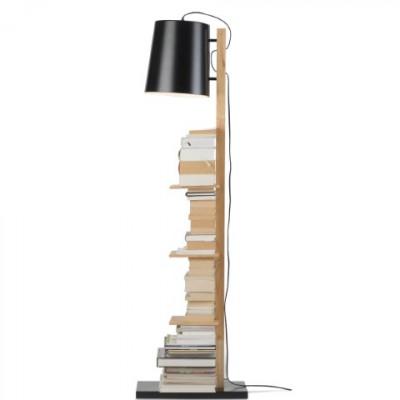 Cambridge Lampe | Schwarz