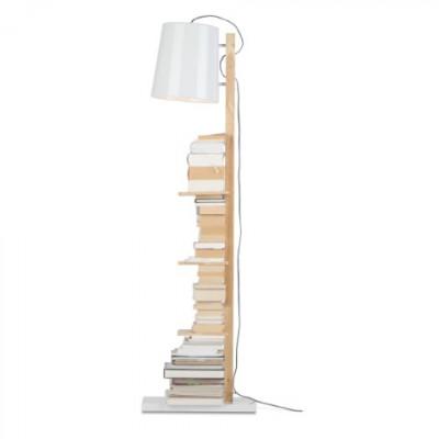 Cambridge Lampe | Weiß