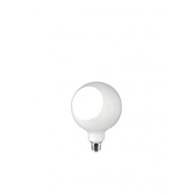 Glühbirne Tattoo Lamp Camo | Weiß