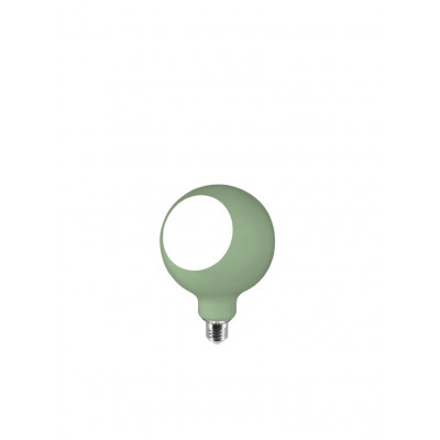 Glühbirne Tattoo Lamp Camo | Grün