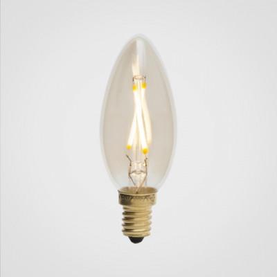 Glühbirne Kerze 4 Watt