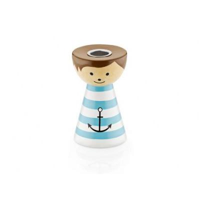 Bordfolk-Kerzenhalter | Seemannsjunge